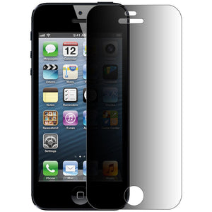 AMZER Kristal 4 Way Privacy Protector Shield for iPhone 5