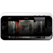 Load image into Gallery viewer, AMZER Kristal 4 Way Privacy Protector Shield for iPhone 5