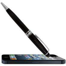 Load image into Gallery viewer, Amzer Dual Sketch and Styli Pen - Black