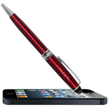 Load image into Gallery viewer, Amzer Dual Sketch and Styli Pen - Red