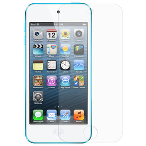 AMZER ShatterProof Screen Protector for iPod Touch 5th Gen - Front Coverage