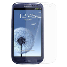 Load image into Gallery viewer, AMZER ShatterProof Screen Protector for Samsung GALAXY S III - Front Coverage