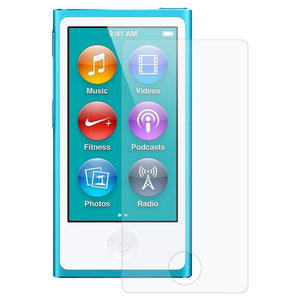 AMZER Kristal Clear Screen Protector for iPod Nano 7th Gen