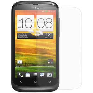 AMZER Kristal Clear Screen Protector for HTC Desire V