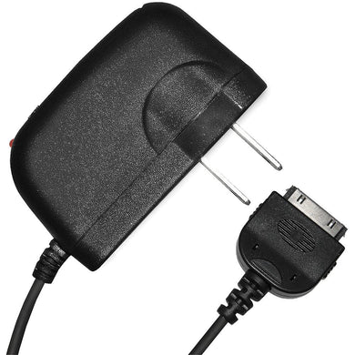 AMZER Black AC Charger for iPod 3rd Gen