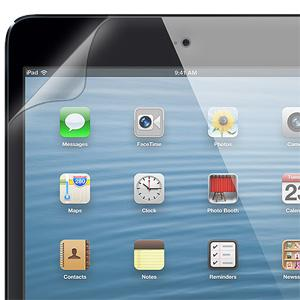 AMZER ShatterProof Screen Protector for Apple iPad mini 1st Gen - Front Coverage