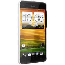 Load image into Gallery viewer, Amzer Snap On Case - White for HTC Butterfly