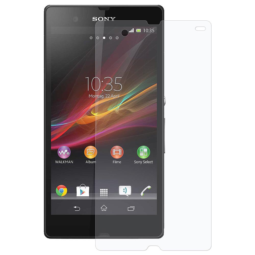 AMZER Kristal Clear Screen Protector for Sony Xperia Z C6602