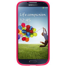 Load image into Gallery viewer, AMZER Translucent Soft Gel TPU Gloss Skin Case for Samsung GALAXY S4 GT-I9500