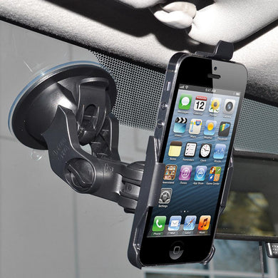 AMZER Suction Cup Mount for Windshield, Dash or Console for iPhone 5
