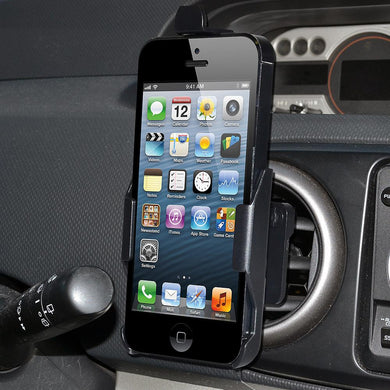 AMZER Swiveling Air Vent Mount for iPhone 5