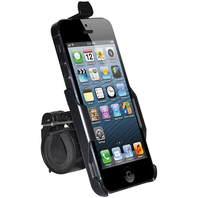 AMZER Bicycle Handlebar Mount for iPhone 5