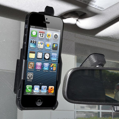 AMZER Anywhere Magnetic Vehicle Mount for iPhone 5