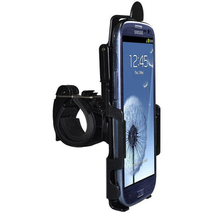 Amzer Bicycle Handlebar Bike Mount Holder for Samsung GALAXY S3 III GT-I9300