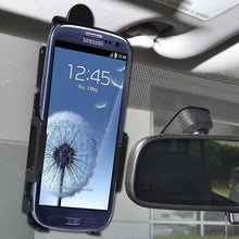 Load image into Gallery viewer, AMZER Anywhere Magnetic Vehicle Mount for Kyocera Hydro View C6742