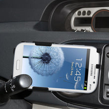 Load image into Gallery viewer, AMZER Swiveling Air Vent Mount for Samsung GALAXY Grand Duos