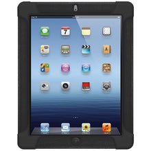 Load image into Gallery viewer, AMZER Shockproof Rugged Silicone Skin Jelly Case for Apple iPad 4