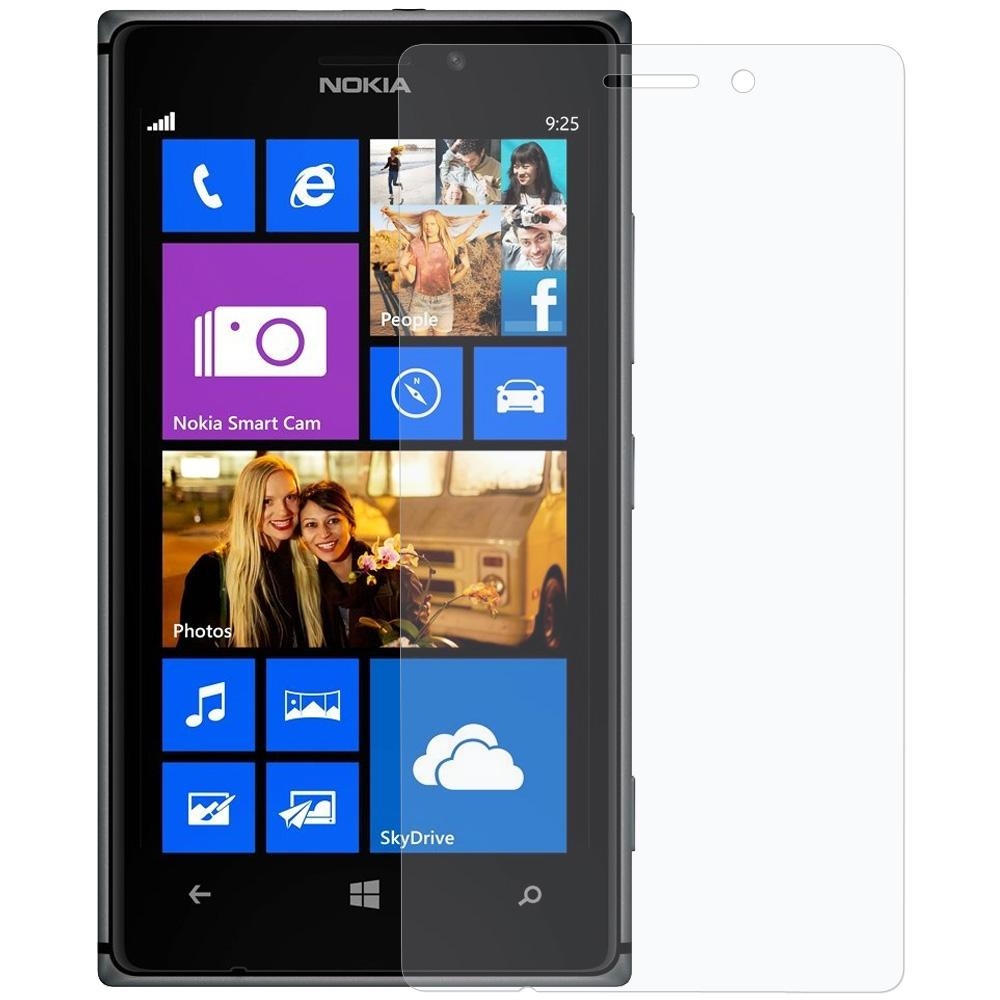 AMZER Kristal Clear Screen Protector for Nokia Lumia 925