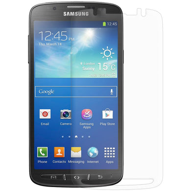 AMZER Kristal Clear Screen Protector for Samsung Galaxy S4 Active