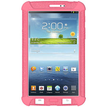 Load image into Gallery viewer, Amzer Shockproof Silicone Skin Jelly Case for Samsung Galaxy Tab 3 7.0 GT-P3200