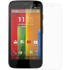 AMZER Kristal Clear Screen Protector for Motorola Moto G