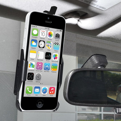 AMZER Anywhere Magnetic Vehicle Mount for iPhone 5C