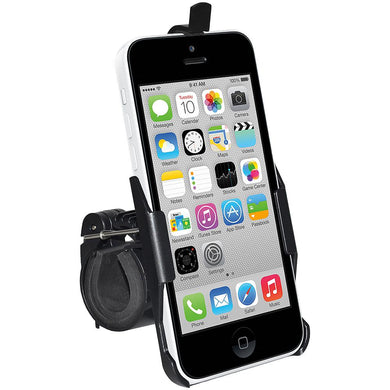 AMZER Bicycle Handlebar Mount for iPhone 5C