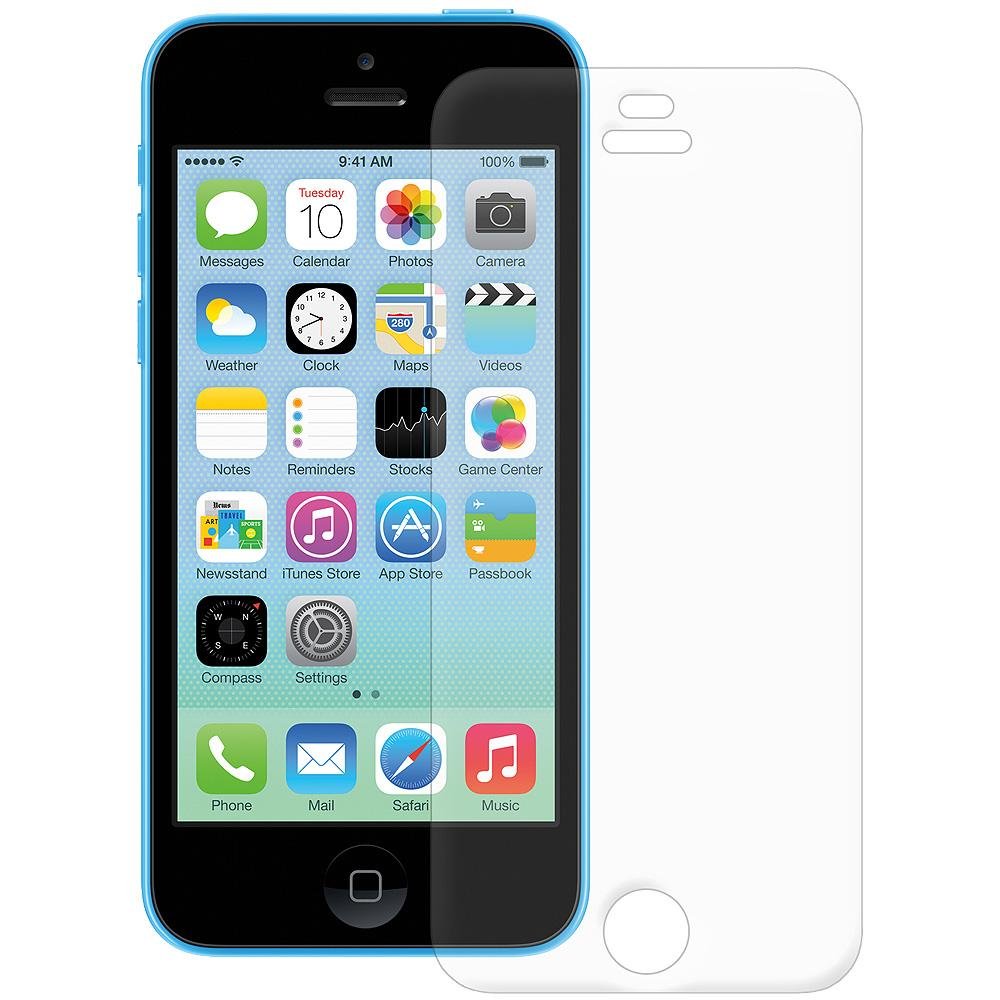 AMZER Kristal Anti-Glare Screen Protector for iPhone 5C