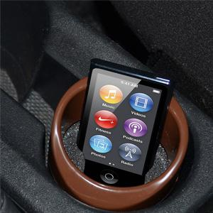 Universal Car Cup Cell Phone and Small Device Holder