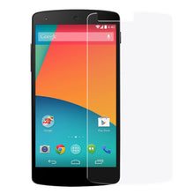 Load image into Gallery viewer, Google LG Nexus 5 D820 HD Screen Protector