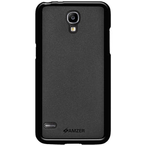 AMZER Pudding TPU Case - Black for Samsung GALAXY ROUND SM-G9105