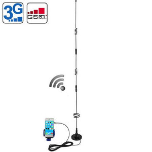 Cell Phone Signal Strength Booster Repeater Antenna