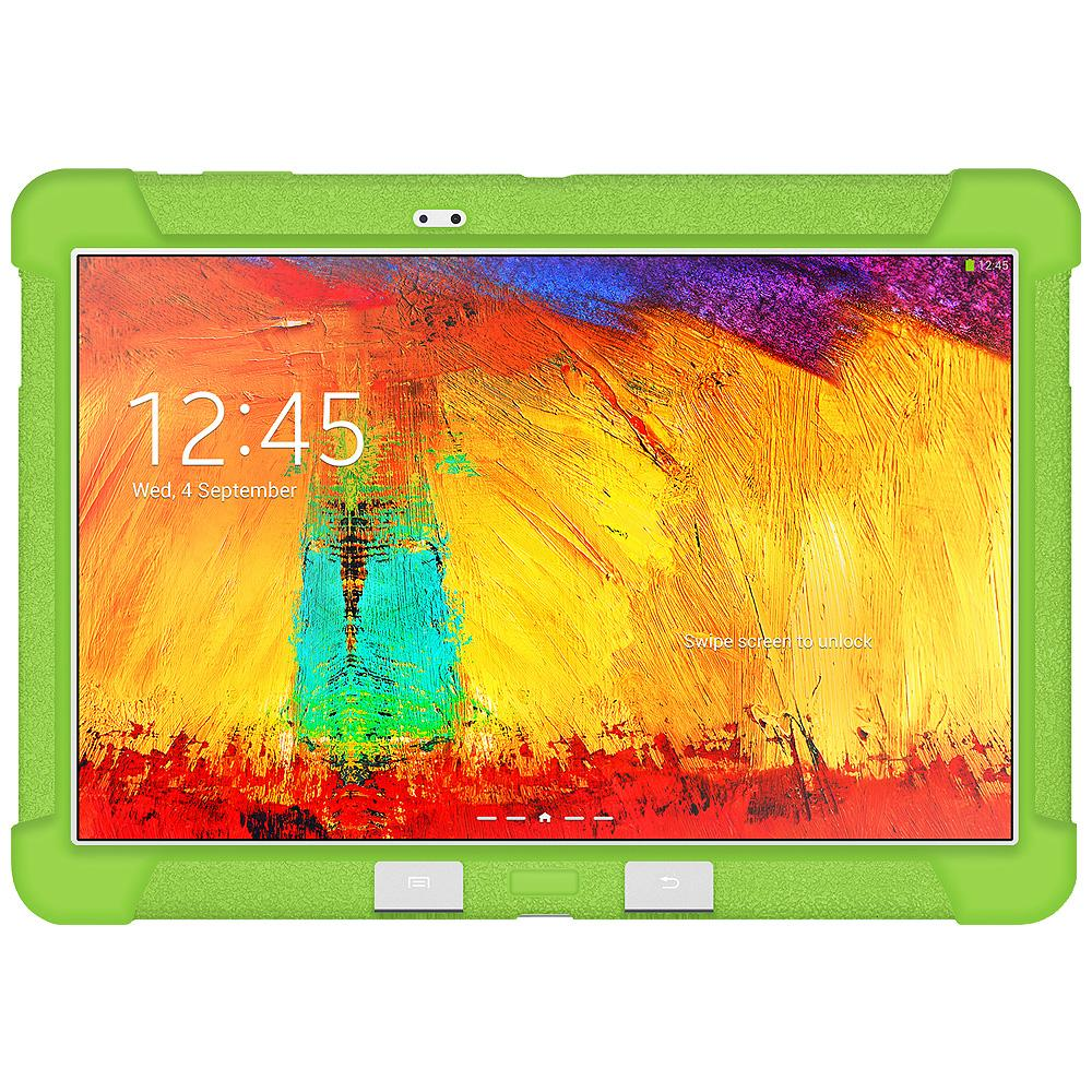 AMZER Silicone Skin Jelly Case for Samsung GALAXY Note 10.1 2014 Edition