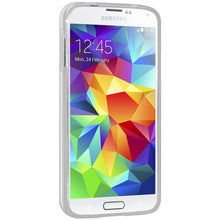 Load image into Gallery viewer, AMZER Pudding Soft TPU Skin Case for Samsung Galaxy S5 Neo SM-G903F