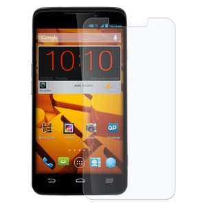 AMZER® Kristal™ Clear Screen Protector for ZTE Boost MAX Plus