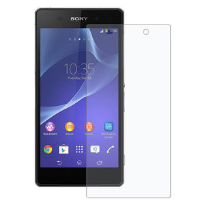 AMZER Kristal Clear Screen Protector for Sony Xperia Z2