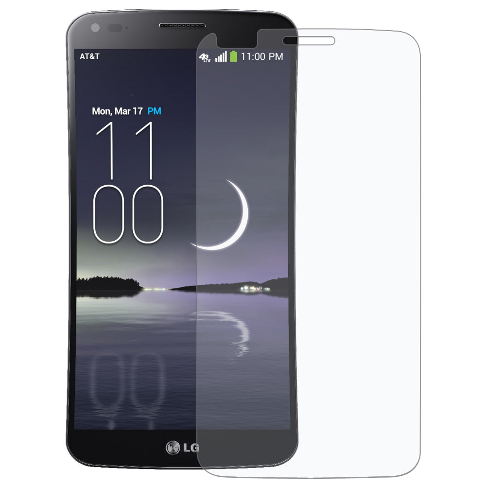 Amzer Kristal™ Clear Screen Protector for LG G Flex D958