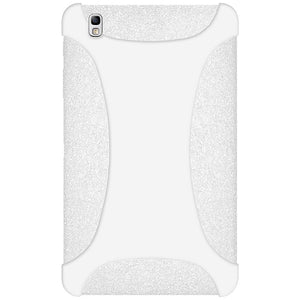 AMZER Silicone Skin Jelly Case for Samsung GALAXY TabPRO 8.4 - Solid White