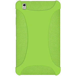 AMZER Silicone Skin Jelly Case for Samsung GALAXY TabPRO 8.4 - Green
