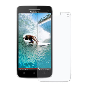 AMZER Kristal Clear Screen Protector for Lenovo VIBE X