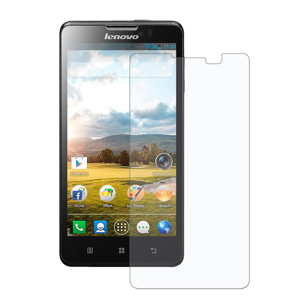 AMZER Kristal Clear Screen Protector for Lenovo P780