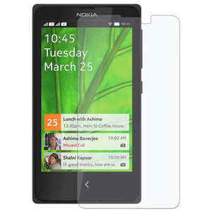 AMZER Kristal Clear Screen Protector for Nokia X