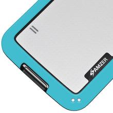 Load image into Gallery viewer, AMZER Border Case - Sky Blue for Samsung Galaxy S5 Neo SM-G903F