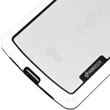 Load image into Gallery viewer, AMZER Border Case - White for Google Nexus 5 D820