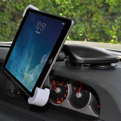 Amzer Universal Sticky Dash Mount for 7 - 11 Inch Tablets