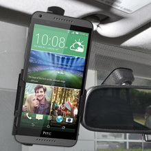 Load image into Gallery viewer, AMZER Anywhere Magnetic Vehicle Mount for BLU R1 HD