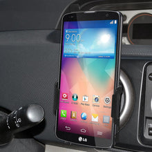 Load image into Gallery viewer, AMZER Swiveling Air Vent Mount for LG G Pro 2