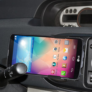 AMZER Swiveling Air Vent Mount for LG G Pro 2