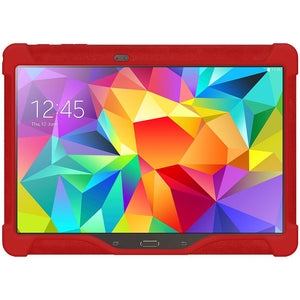 AMZER Shockproof Rugged Silicone Skin Jelly Case for Samsung GALAXY Tab S 10.5