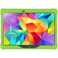 Load image into Gallery viewer, AMZER Shockproof Rugged Silicone Skin Jelly Case for Samsung GALAXY Tab S 10.5